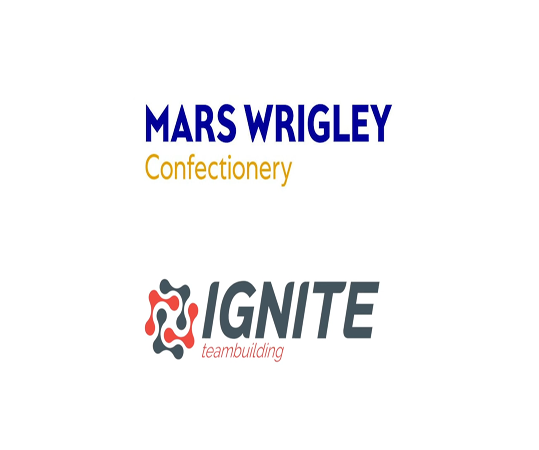 IGNITE Teambuilding with Mars Wrigley Confectionery