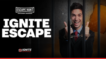 Escape Hunt & Ignite